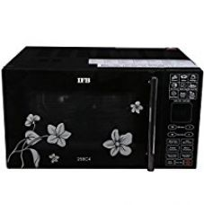 Buy IFB 25 L Convection Microwave Oven (25BC4, Black +Floral Design) from Amazon