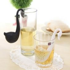 Set of 2 Swan Tea Infuser (Assorted) for Rs. 299
