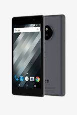 Buy Yu Yureka S YU5200 16GB (Graphite Grey) 3GB RAM, Dual SIM 4G from TataCliq