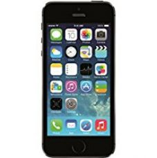 Buy Apple iPhone 5s (Space Grey, 16GB) from Amazon