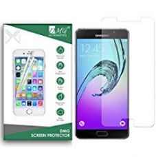 Buy DMG Tempered Glass for Samsung Galaxy A5 2016, Ballistic 2.5D Tempered Glass Screen Protector for Samsung Galaxy A5 - 6 from Amazon