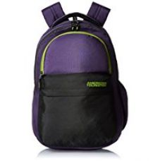 American Tourister 22 Lts Black Laptop Bag (67W (0) 79 007) for Rs. 1,018