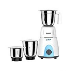Usha MG3053 500-Watt Mixer Grinder with 3 Jars (White) for Rs. 2,179