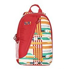 Buy Wiki by Wildcraft Red Kids Bag (3 - 5 years age) from Amazon