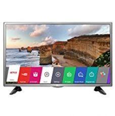 LG 80 cm (32 inches) 32LH576D HD Ready Smart LED IPS TV (Black) for Rs. 23,990