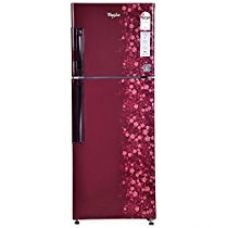 Whirlpool 245 L 2 Star Frost-Free Double Door Refrigerator (NEO SP258 ROY WINE EXOTICA(2S), Wine Exotica) for Rs. 21,979