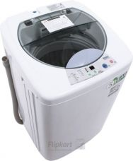 Flat 21% off on Haier 6 kg Fully Automatic Top Load Washing Machine  (HWM 60-10)