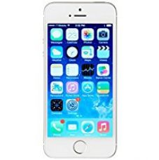 Buy Apple iPhone 5s (Silver, 16GB) from Amazon