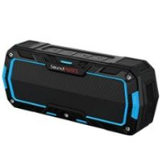 SoundPeats P3 Outdoor IP65 Water Resistant Portable Bluetooth Speaker(Blue) for Rs. 4,731