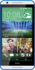 HTC Desire 820G+ (Milkyway Grey, 16 GB)  (1 GB RAM) for Rs. 9,399