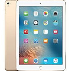 Buy Apple iPad Air 2 Tablet (9.7 inch,32GB,Wi-Fi + Cellular) Gold from Amazon