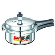 Prestige Popular Plus Induction Base Pressure Cooker, 2 Litres for Rs. 1,029