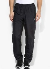 Buy Adidas Rs Wind Black Running Track Pants for Rs. 1170