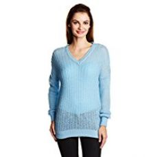 Buy Allen Solly Women's Wool Sweater from Amazon