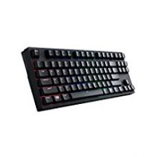 Buy Cooler Master Masterkeys Pro S Keyboard with Intelligent RGB and CHERRY MX  Blue Switches from Amazon