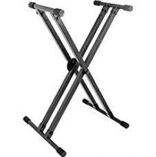 Buy Kadence Keyboard Stand With Dual Braced Support Legs from Amazon