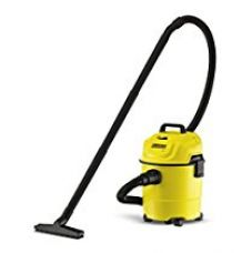 Karcher WD 1 1000-Watt Wet and Dry Vacuum Cleaner (Yellow/Black) for Rs. 5,098
