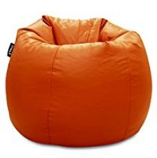 Story@Home XL Bean Chair without Beans (Orange) for Rs. 499