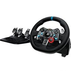 Buy Logitech G29 Driving Force Racing Wheel for PC and Consoles from Amazon