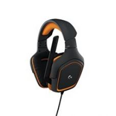 Logitech Prodigy G231 Gaming Headphones with Mic (Black) for Rs. 3,749