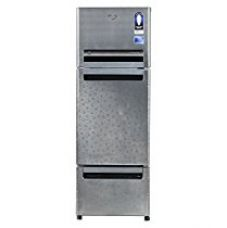 Buy Whirlpool Fp 263D Royal Multi-door Refrigerator (240 Ltrs, Steel Knight) from Amazon
