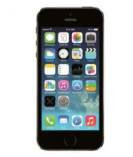 IPhone 5S (16 GB, Space Gray) for Rs. 16,499