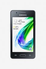 Buy Samsung Tizen Z2 Dual SIM/4G 8 GB (Black) from TataCliq