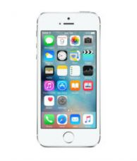 Buy iPhone 5S (16GB, Silver) from SnapDeal