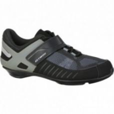Get 54% off on 100 Road Cycling Shoes - Black