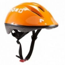 300 Kids' Cycling Helmet - Orange for Rs. 599