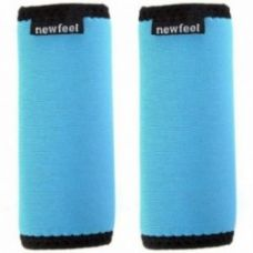 Buy Pack of 2 Comfort Handles - blue for Rs. 49