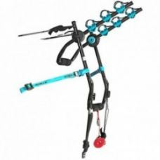 Buy 300 3-Bike Tailgate Cycle Carrier from Decathlon