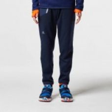 Elio Children's Running Trousers - Navy/Bright Orange for Rs. 699