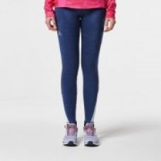 Elioplay Women Running Tights - Kaleido Blue for Rs. 799