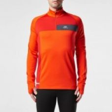 Eliofeel Men Running Jersey - Red for Rs. 699