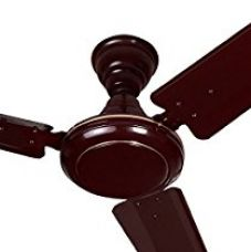 Lifelong 1200mm Ceiling Fan (Brown) for Rs. 1,050