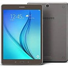 Buy Samsung Galaxy Tab A SM-T355YZAAINS Tablet (8 inch, 16GB, Wi-Fi+LTE+Voice Calling), Smoky Titanium from Amazon