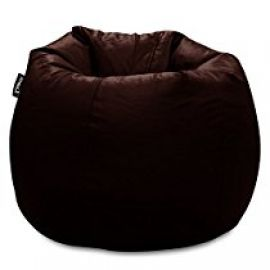 Buy Story@Home XL Bean Chair without Beans (Chocolate Brown) from Amazon