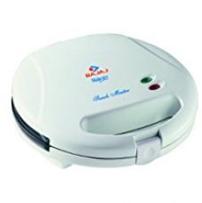 Buy Bajaj Snackmaster 700-Watt Sandwich Maker from Amazon