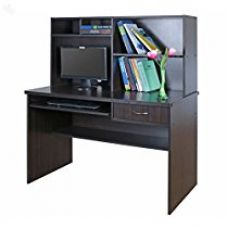 Buy Royal Oak Nile Computer Table (Chocolate) from Amazon