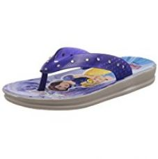 Buy Disney Girl's Flip-Flops and House Slippers from Amazon