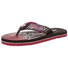 Buy Superman Boy's Flip-Flops and House Slippers from Amazon