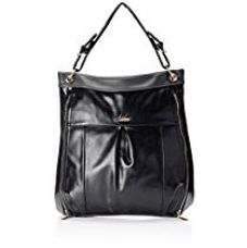 Buy Addons Women's Tote Bag (Black) from Amazon