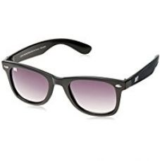 MTV Gradient Wayfarer Unisex Sunglasses (Black) (MTV Gradient-122-C3) for Rs. 589