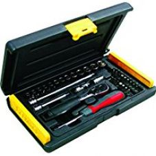 Stanley 189033 35-Piece 1/4 Drive 6 Point Socket and Bit Set for Rs. 2,088