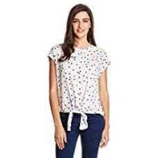 Buy Chemistry Women's Body Blouse Shirt from Amazon