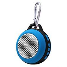 SeCro Portable Wireless Bluetooth Speaker (Blue) for Rs. 899