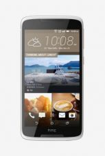 HTC Desire 828 4G Dual Sim 32GB (Pearl White) for Rs. 13199