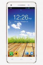Get 37% off on Micromax Canvas 4 Plus A315 16GB (White-Gold)