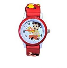 Buy Rana Watches Analogue ChotaBhim White Dial Kids Watch For Girls/Boys - Color May Vary from Amazon